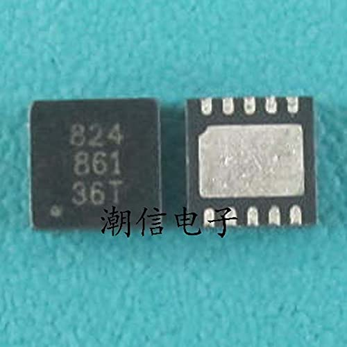 Limited price Anncus 10cps A824M48PV QFN Manufacturer direct delivery 824