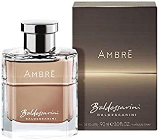 Ambre by Baldessarini - perfume for men - Eau de Toilette, 90ml