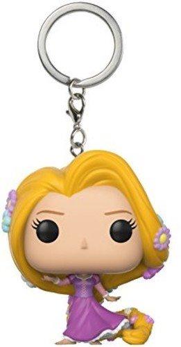 Pocket POP! Keychain: Disney: Enredador: Rapunzel