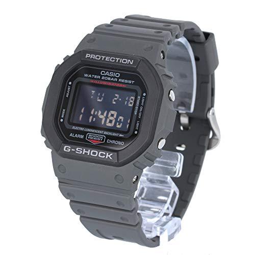 CASIO (カシオ) 腕時計 G-SHOCK(Gショック)海外モデルメンズDW-5610SU-8 [並行輸入品]