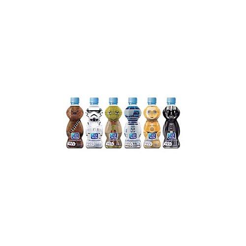 Font Vella Star Wars Botellas de Agua, Multicolore, 18.7x44.9x32 cm