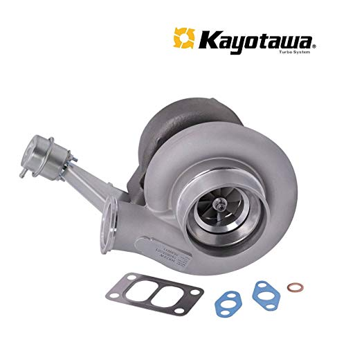 Bapmic HX35W 3539911 Turbo Turbocharger Compatible with 1994-1995 Dodge Ram 5.9L Auto/Manual Diesel