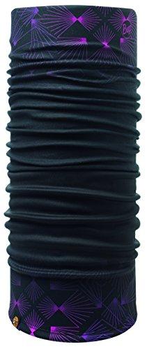 Buff Foulard Multifonction Coupe-Vent pour Adulte Taille Unique Multicolore - Olsa
