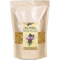 500 gr. Polen de abeja recolectado de flores y hierbas del bosque salvaje - Calidad garantizada por BulgarianBee®