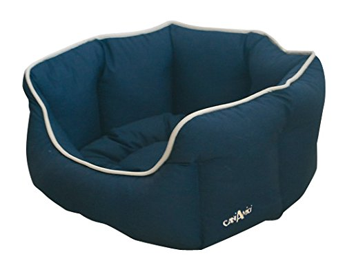 Croci Corbeille Plus CM 66 Bleu
