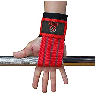 Lifting Wrist Straps for Weightlifting Bodybuilding...
