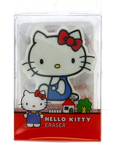 Hello Kitty Vintage – Goma de borrar