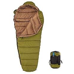 info for 9adde 6da0e 11 best lightweight budget Sleeping Bags [Bikepacking ...