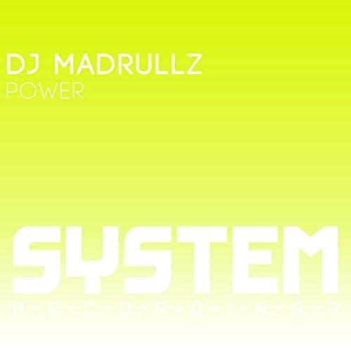 DJ Madrullz