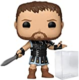 Maximus Pop Movies Gladiator Vinyl Figure (Includes Compatible Pop Box Protector Case)