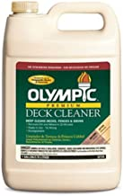OLYMPIC/PPG ARCHITECTURAL FIN 52125A/01 GAL LIQ Deck Cleaner