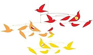 Paper Mobiles - Birds