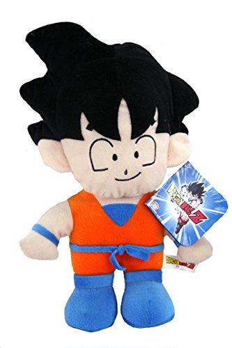 Dragon Ball Peluche Goku Super Soft 33 cm Aprox