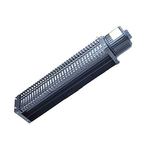 DiLiBee CYF-6043 - Ventilador de corriente transversal (220 V)