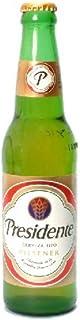 Cerveza Presidente Bier aus der Dominikanischen Republik 24 x 330 ml