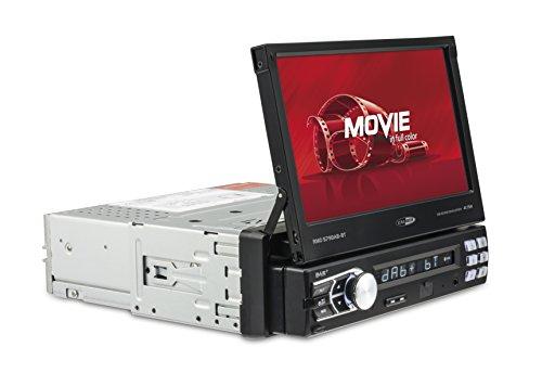 Caliber RMD579DAB-BT autoradio klapscherm