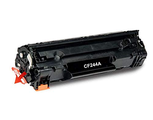Bramacartuchos - Cartucho Compatible con CF244A (1)