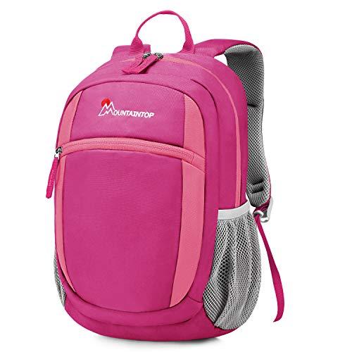 Mountaintop Kids Backpack for Boys Girls School Camping Children's Backpack