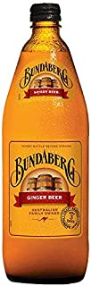 Bundaberg Ginger Beer, 12 x 750 Milliliters