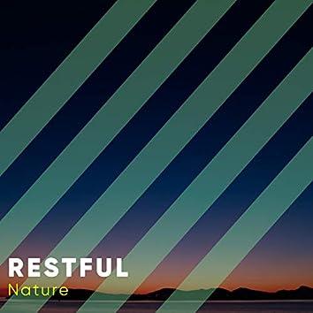 Restful Nature, Vol. 8