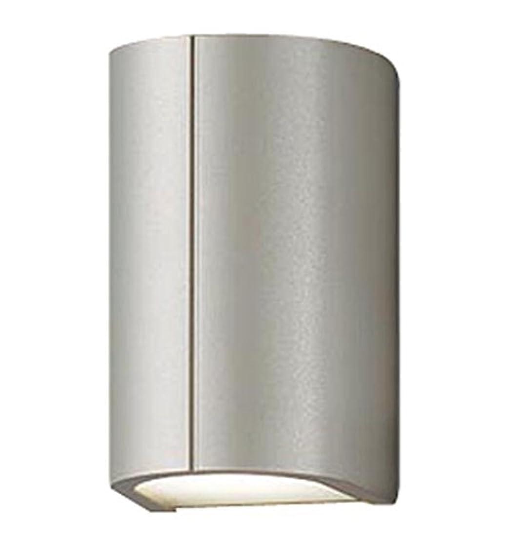 きらきら侵入するアルコールPanasonic LED ポーチライト 壁直付型 ポーチライト 40形 電球色 LGW85030YK