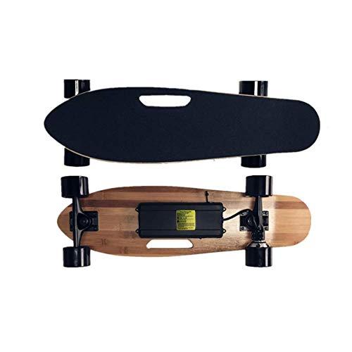 YUN GAME@ Ailes de Planche à roulettes électriques - Longboard motorisé, Notre Planche de Skate...