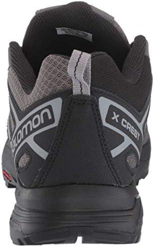 Details about  /Salomon Men/'s X Crest Hiking Choose SZ//color