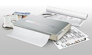 large format document scanner