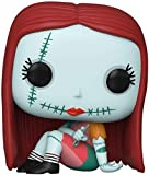 Funko- Pop Disney: The Nightmare Before Christmas-Sally Sewing Figura Coleccionable, Multicolor...