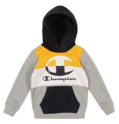 Champion Colour Hoodie- Sudadera Casual para Chicos (14)