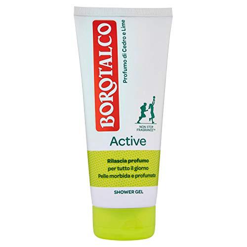 Borotalco Active Cedro und Lime, 200 ml