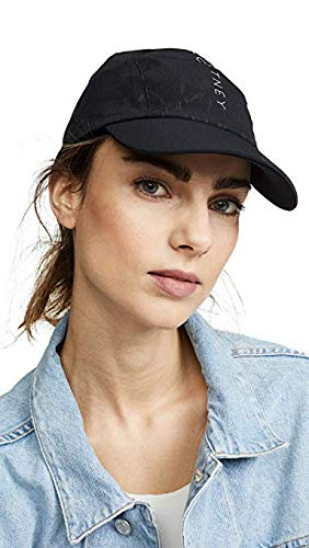 adidas by Stella McCartney Women's Running Hat, Orange, One Size