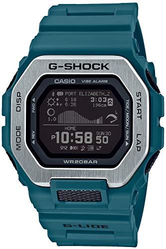 [カシオ] 腕時計 ジーショック G-LIDE GBX-100-2JF メンズ
