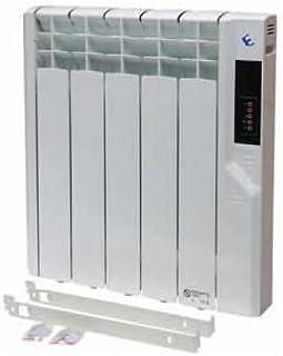 Superbe SALVADOR ESCODA   Radiateur électrique Fonte Aluminium, Digital SF 1000W