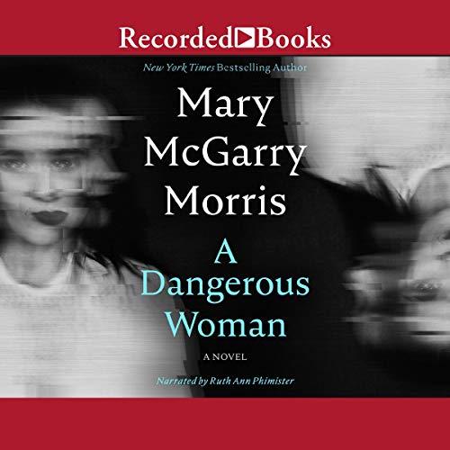 A Dangerous Woman cover art