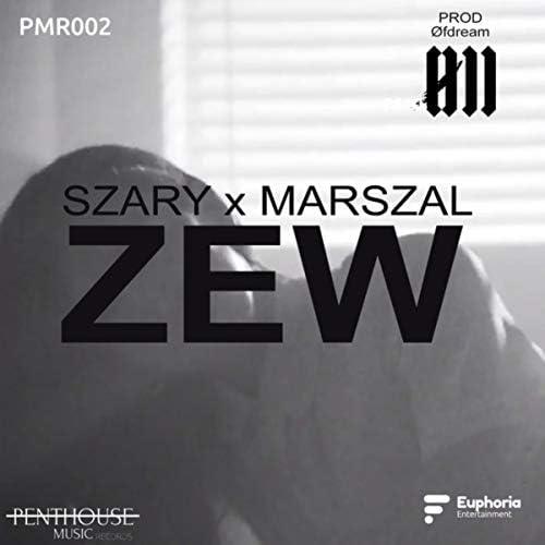 Szary feat. Marszal