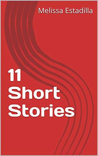 11 Short Stories (English Edition)