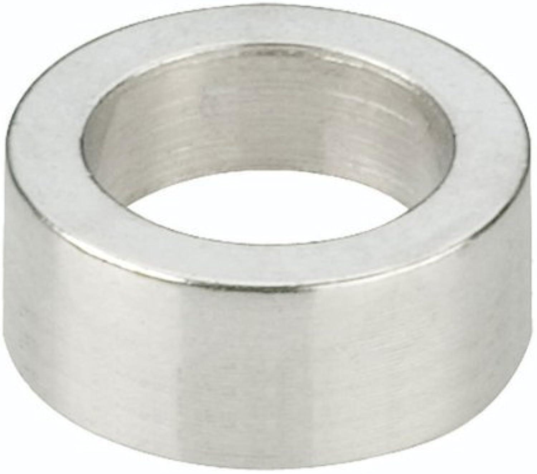 100% autentico Wheels Manufacturing Manufacturing Manufacturing 7.1mm Chainring Spacer (Bag of 20) by Wheels Manufacturing  venta caliente en línea