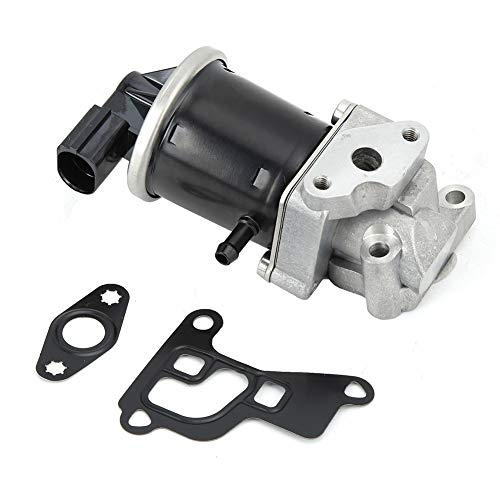 Outbit AGR-Ventil - Exhaust Gas Recirculation EGR-Ventil Auto-Zubehör Fit for 030131503F