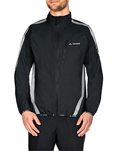 VAUDE Herren Jacke Luminum Performance Jacket, black, M, 405190105300