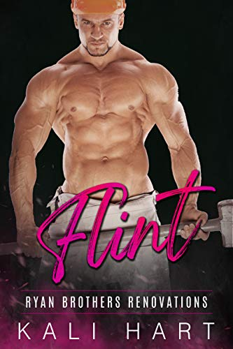 Flint (Ryan Brothers Renovations Book 3)