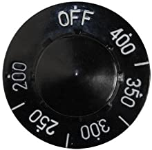 American Range AMERICAN RANGE A32013 Dial 2-1/4 Dia Off-400-200 .187 Mount For Fryer Af Anets 221027