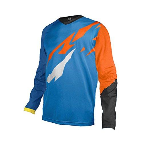 UGLY FROG 2018-2019 Neueste Jersey Mountain Bike Motocross Downhill Enduro Cross Motorrad MTB Shirt Herren Long Sleeve Spring Style