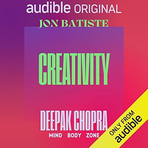 Deepak Chopra's Mind Body Zone: Living Outside the Box cover art