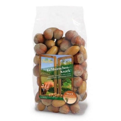 JR Garden Eichhörnchen-Knack 250g
