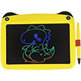 mom&myaboys Colorful LCD Electronic Writing Tablet Toys for 4-9Year Old Boys, Teen Boy Girl Birthday Presents Gifts,9