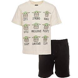 Best baby Yoda shirt for toddler or kids