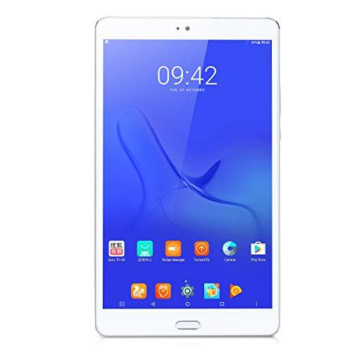 Tablette Tactile, Teclast T8 Tablette Portable 8,4' Android 7.0, 4Go RAM+64Go eMMC, MT8176 Hexa...