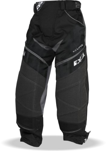 Eclipse Code Pants Grey S