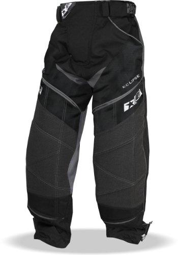 Eclipse Code Pants Grey S